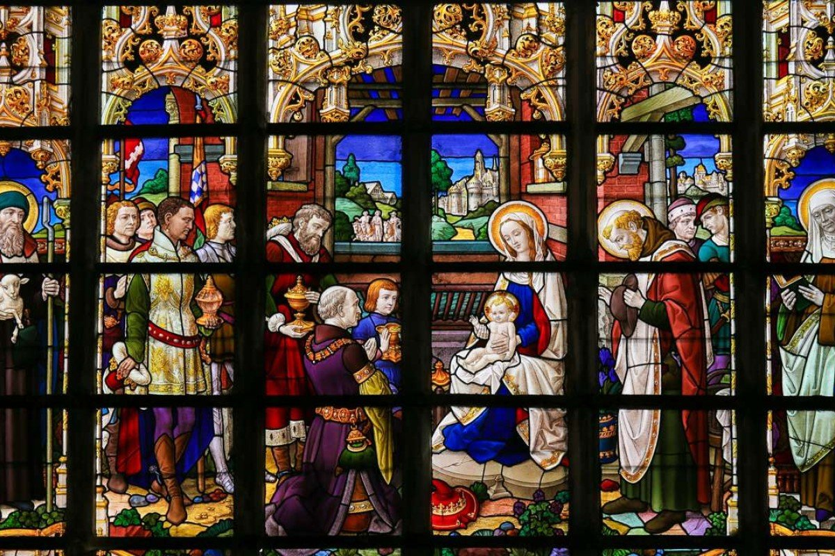Five common myths about the Christmas story, from where and