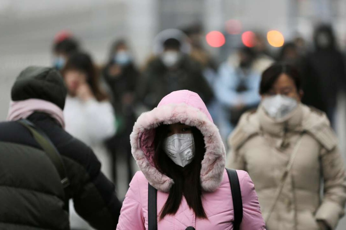 China names and shames heavy polluters during this week's thick smog