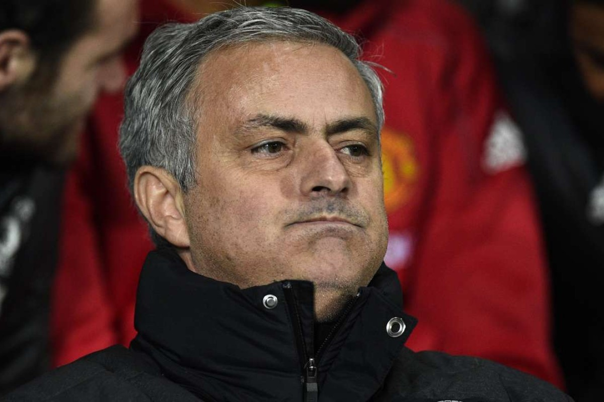 ae40292f0 Fixtures favour Chelsea complains Manchester United manager Jose ...