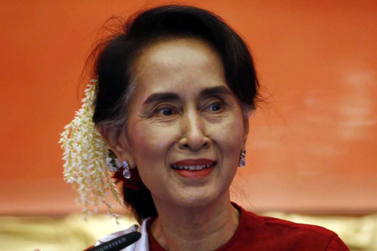 Myanmar detains police officers over Rohingya beatings video | South