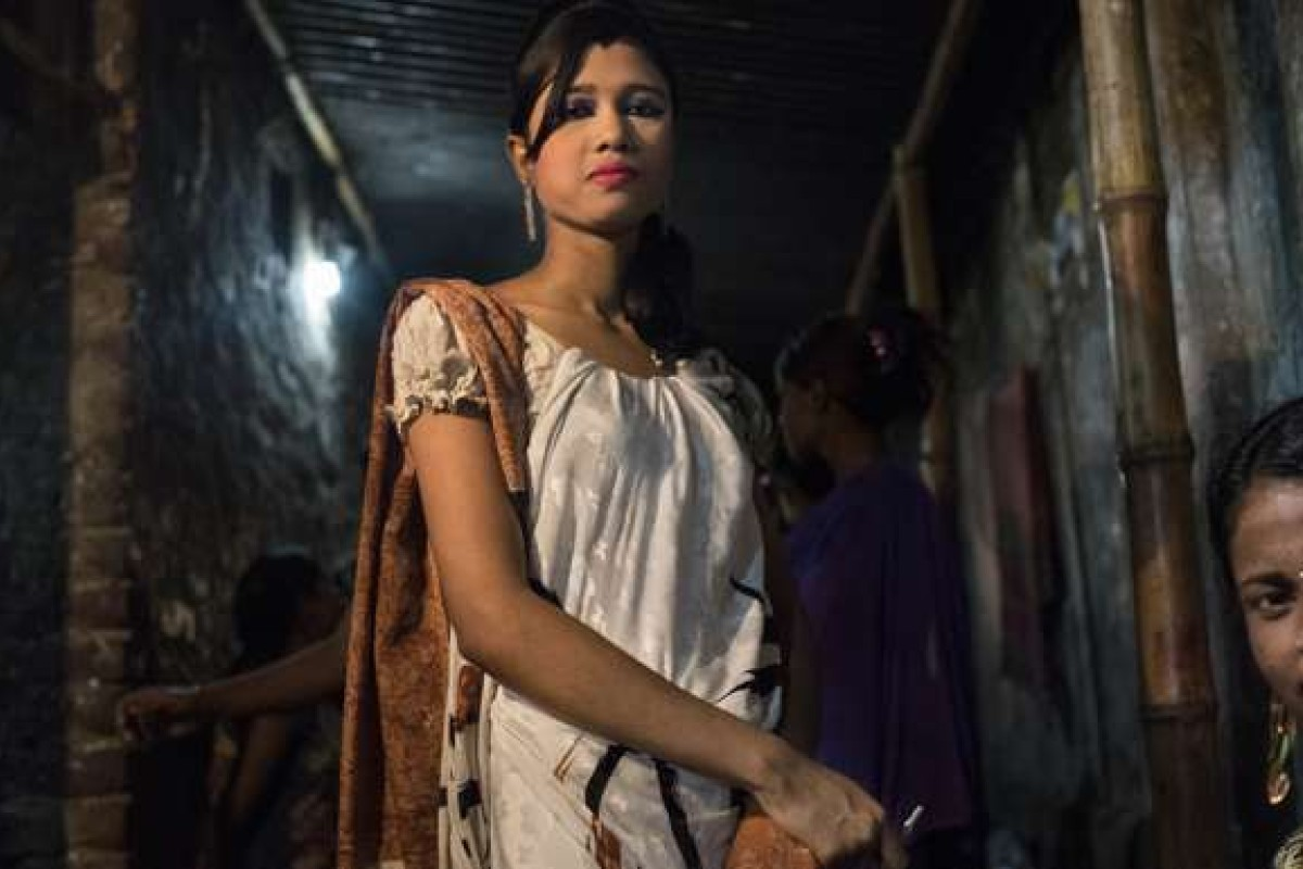 For sex workers in Bangladesh, the future is as bleak as the