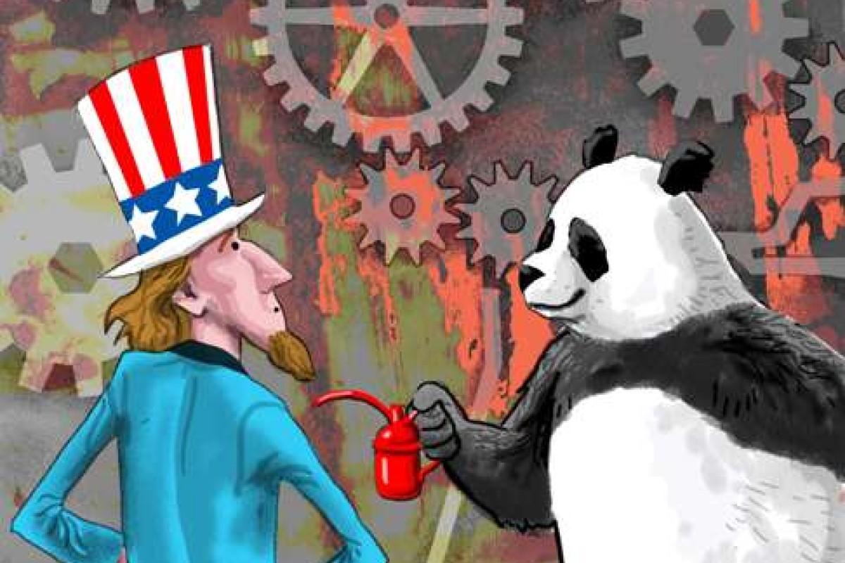 How Chinese entrepreneurs can help Trump 'make America great again