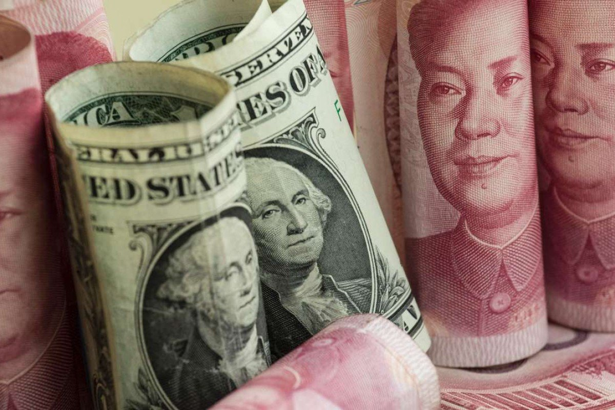 China S Three Trillion Dollar Question The Yuan Or Forex