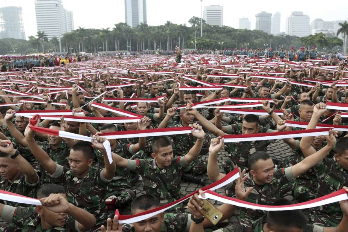 What a military spat reveals about Australia's ties with Indonesia