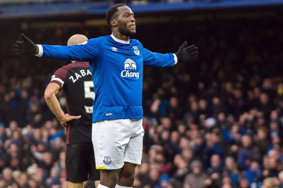 Manchester City S Premier League Title Hopes Nosedive In 4 0 Loss At Everton South China Morning Post