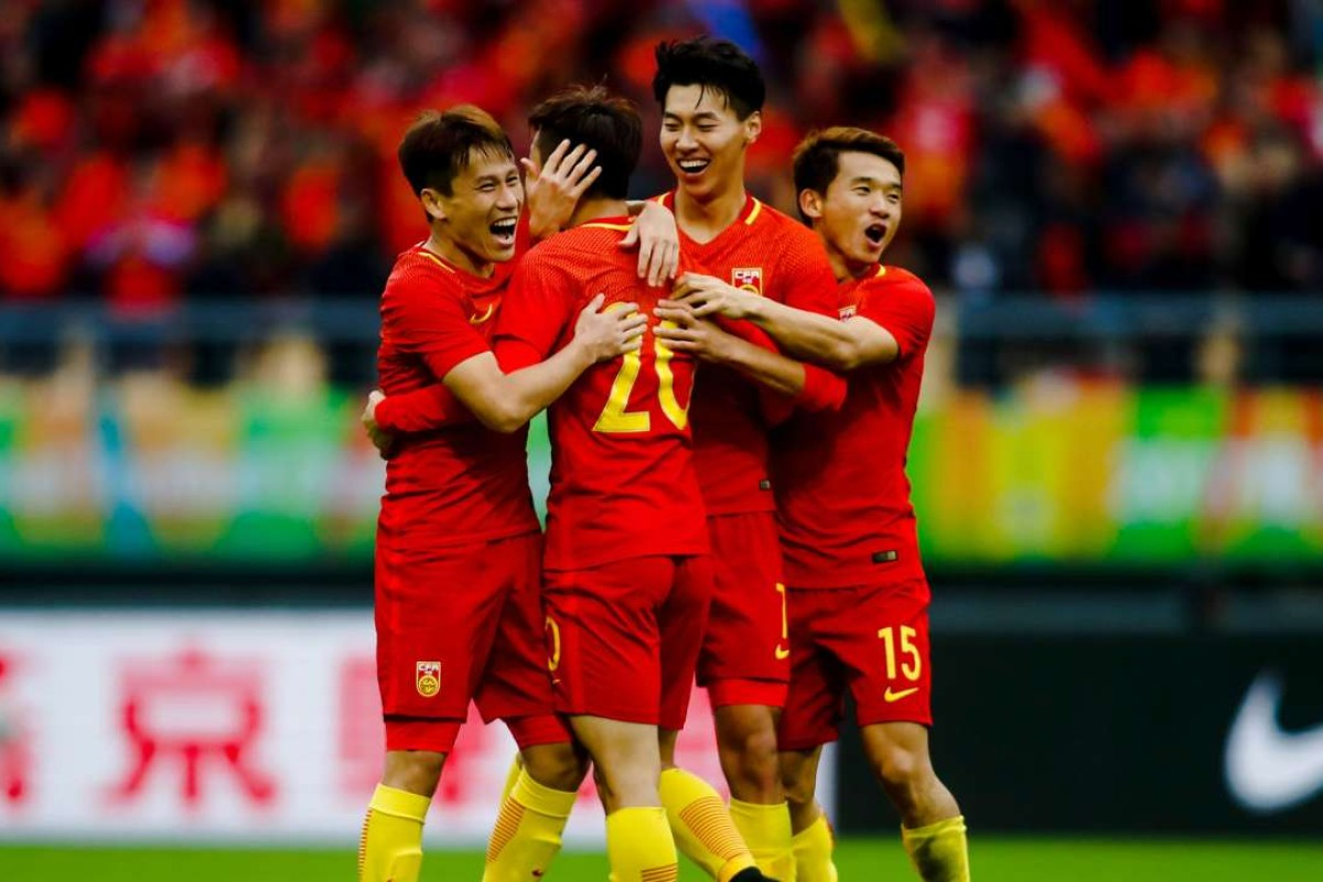 0702d0c92 China s players benefit most from the new ruling on a cap for foreign  players in the