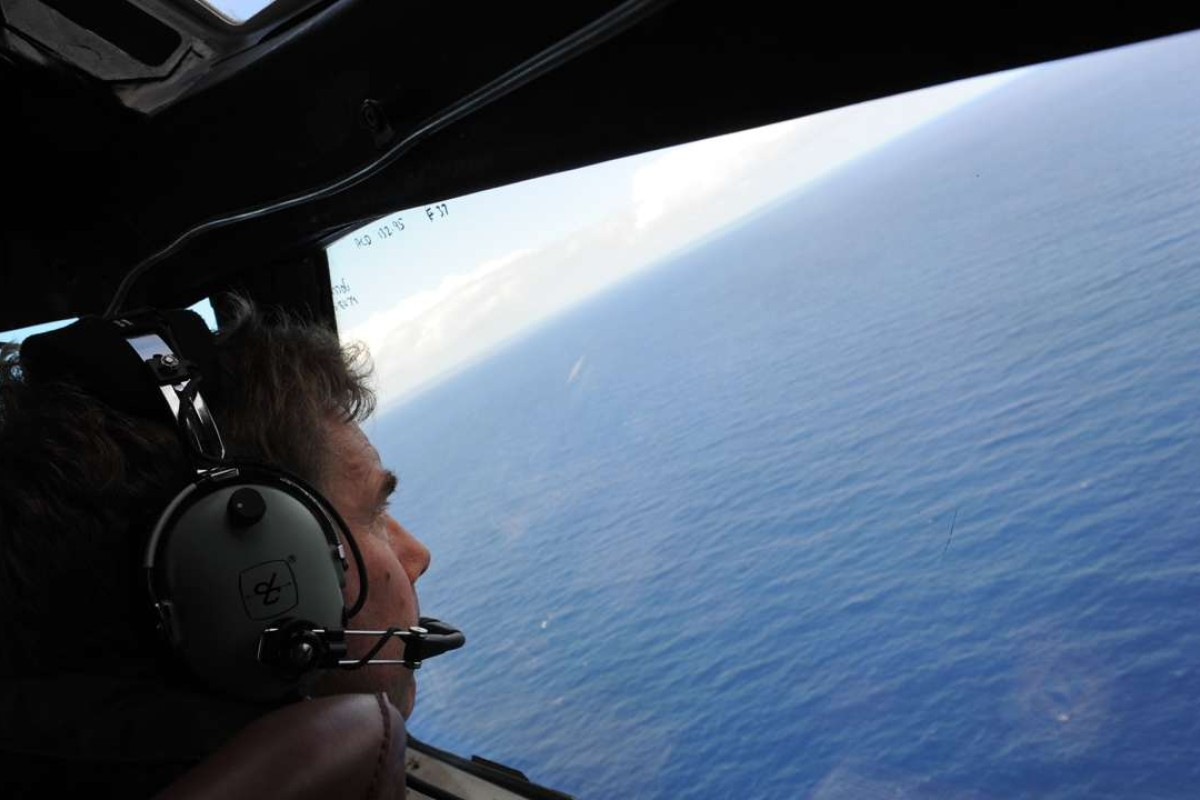 After three years, MH370 search ends with no plane, few ...