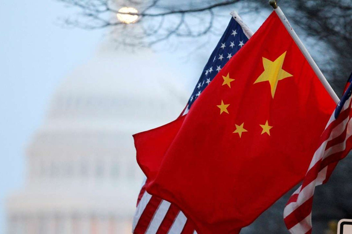 US-China tensions rise, adding further pressure to the offshore yuan