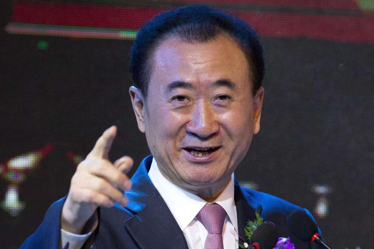 Chinese tycoon Wang Jianlin eyes hospitals to tap booming