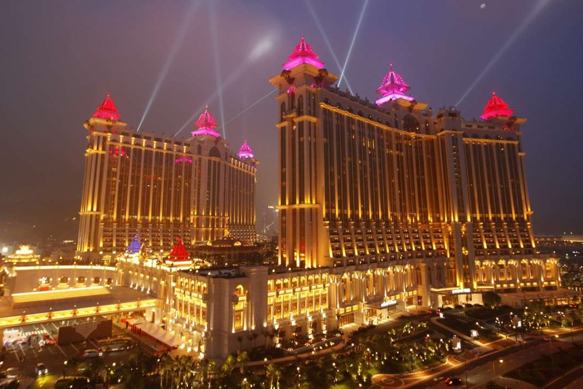 Image result for macau casino images