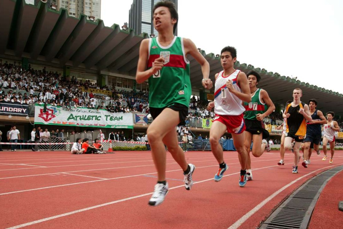 Hong Kong's home of track and field set to be scrapped as