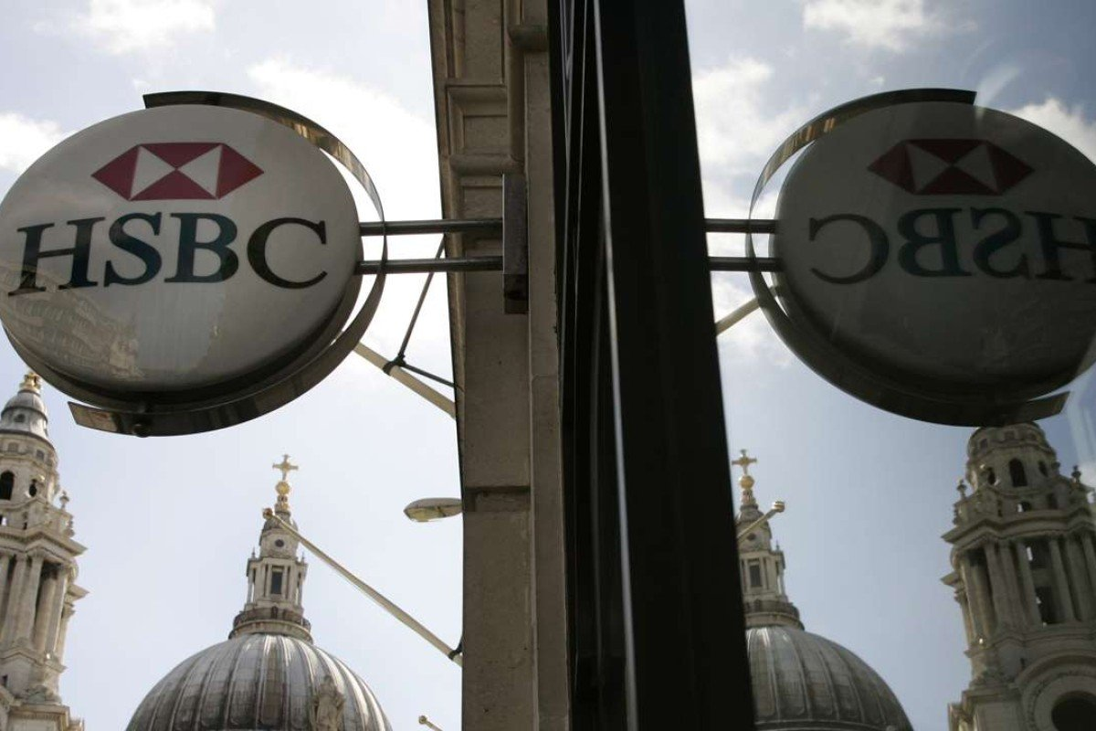 HSBC closes 62 more UK branches, but all Hong Kong outlets