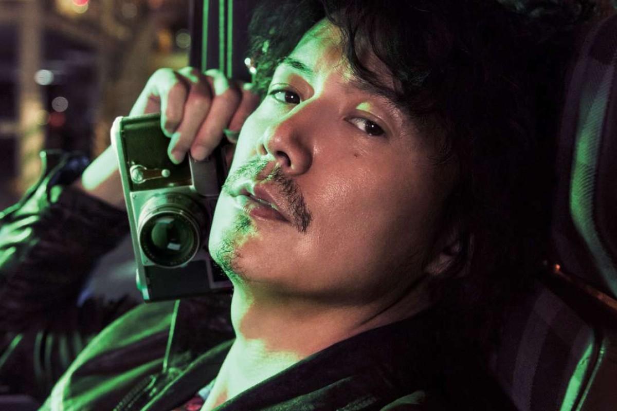 Film Review Scoop Masaharu Fukuyama Plays A Creepy