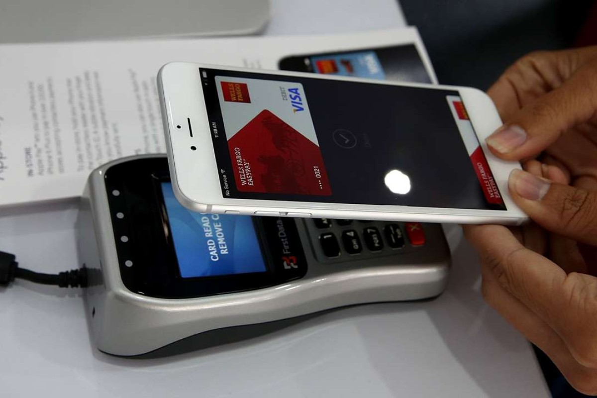 Hong Kong lags behind Singapore in mobile payments, says
