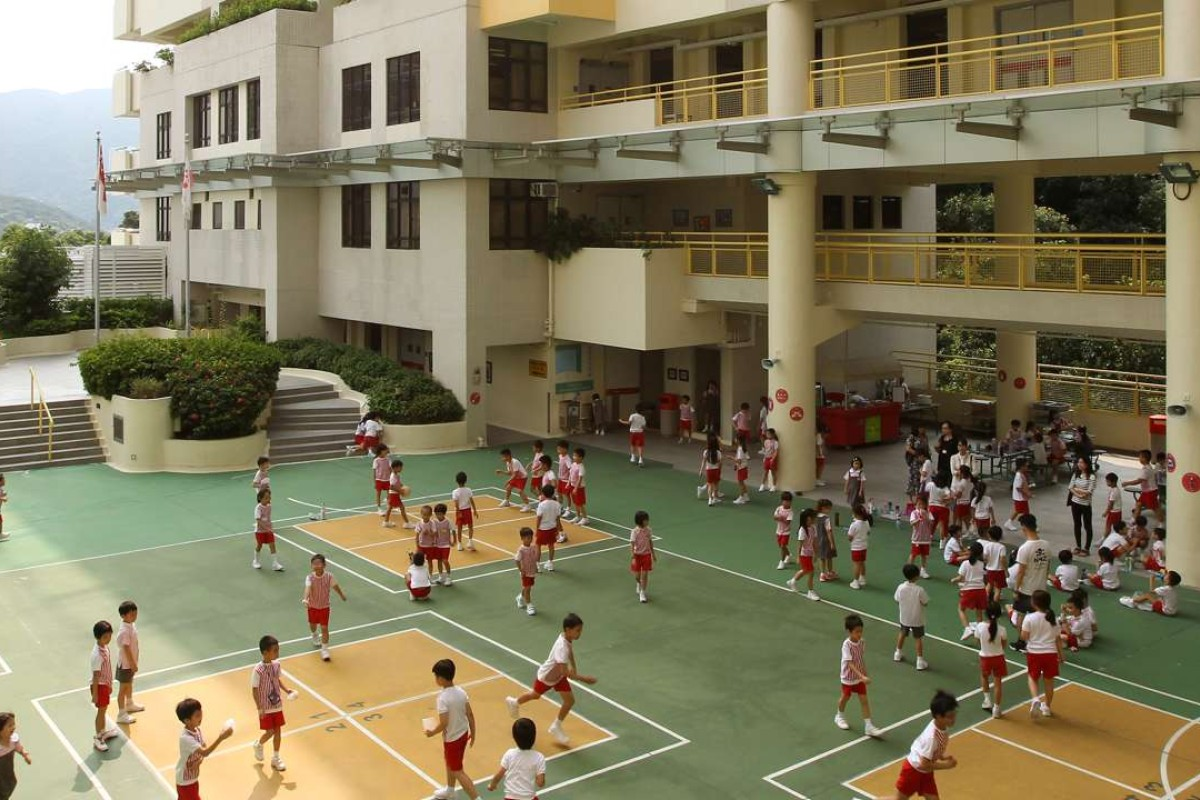Parents in Hong Kong can help children exercise more | South
