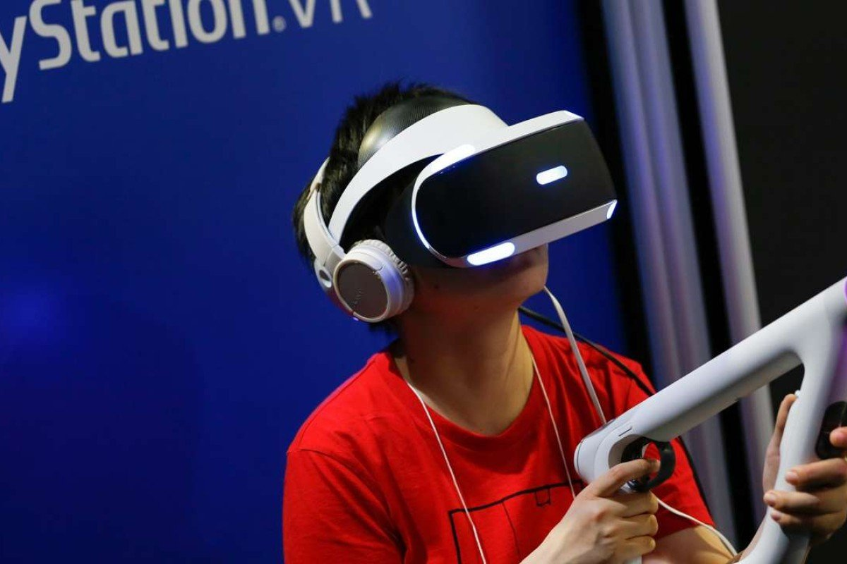 Sony edges ahead of Facebook in virtual reality race | South