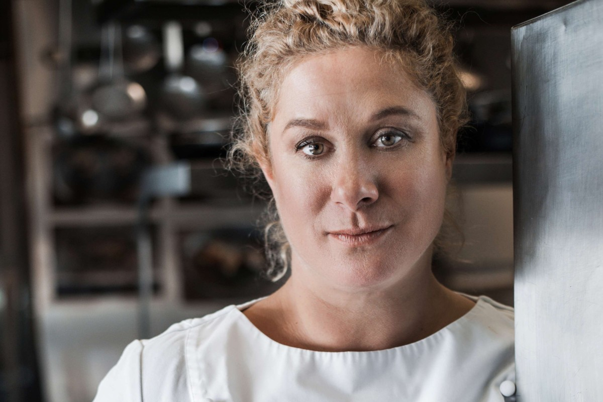 Ana Ros Videos meet the world's best female chef: ana ros of hisa franko in