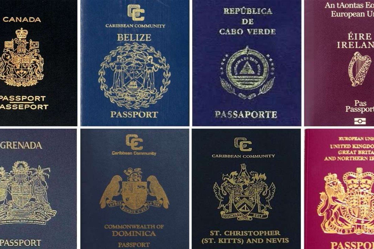 The case of the Canadian with eight citizenships, and why the