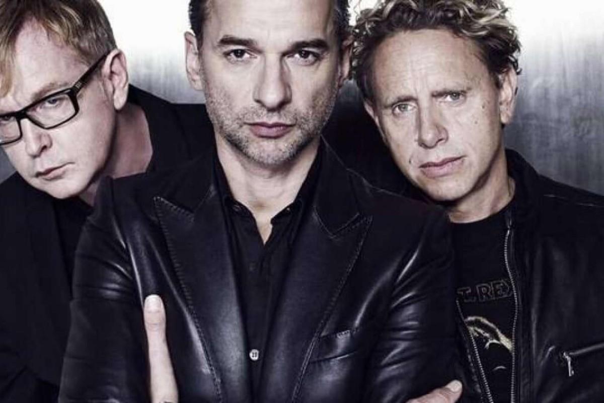 Depeche Mode dating Ik ben dating een oudere gehuwde vrouw
