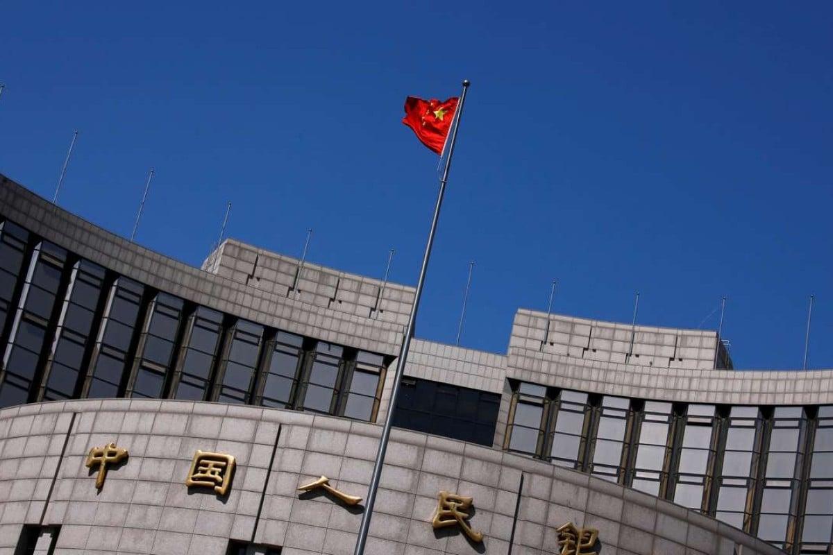 China raises money market rates to stabilise yuan and
