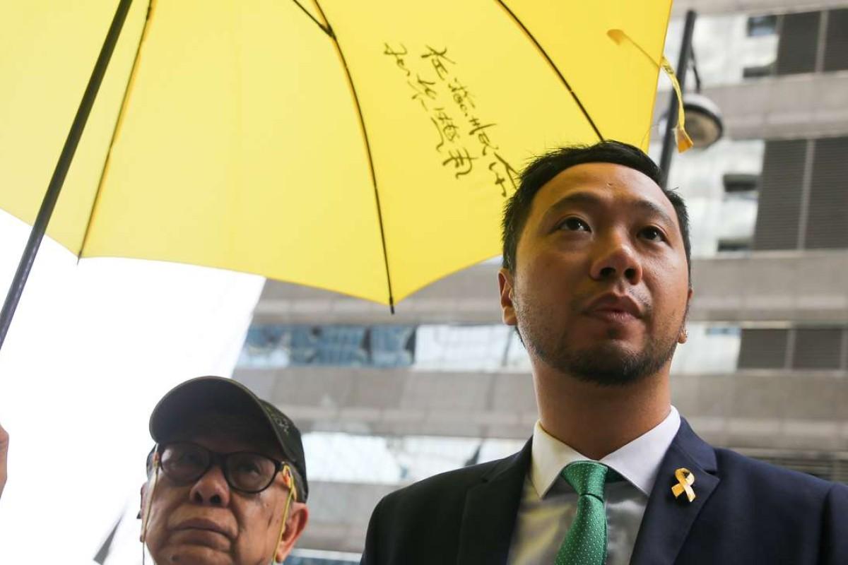 Democracy campaigners jailed in Hong Kong   World News