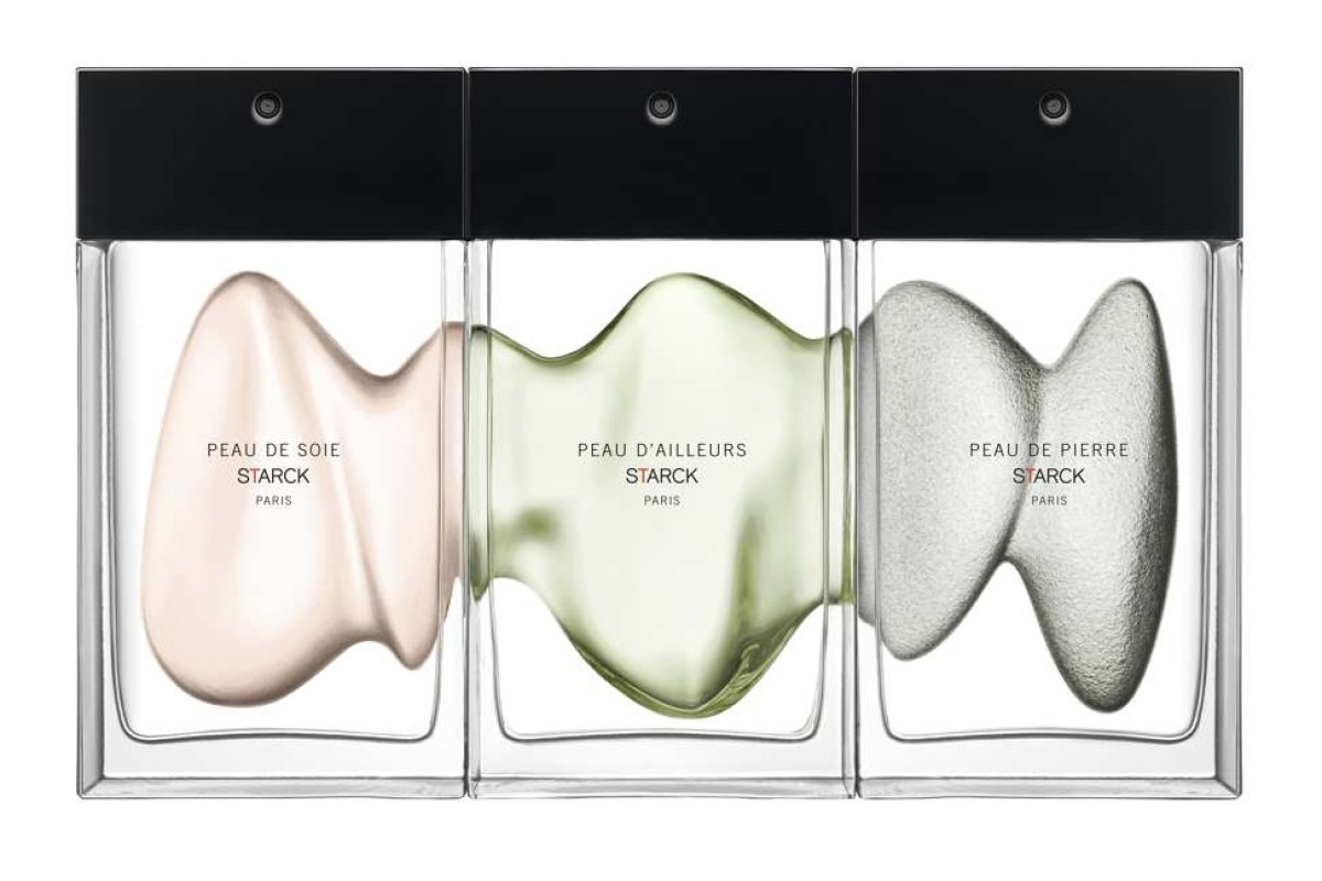 Four his-and-her fragrances for spring, including one from