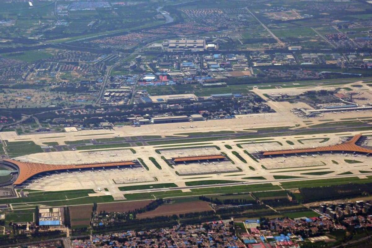 300 flights axed as Beijing shuts airport runway for repairs