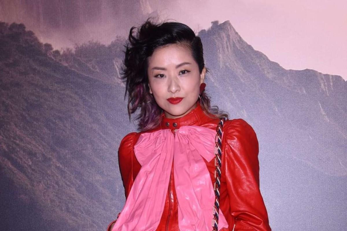 534d5e49121 Hilary Tsui. Hilary Tsui. Gucci s creative director Alessandro Michele ...