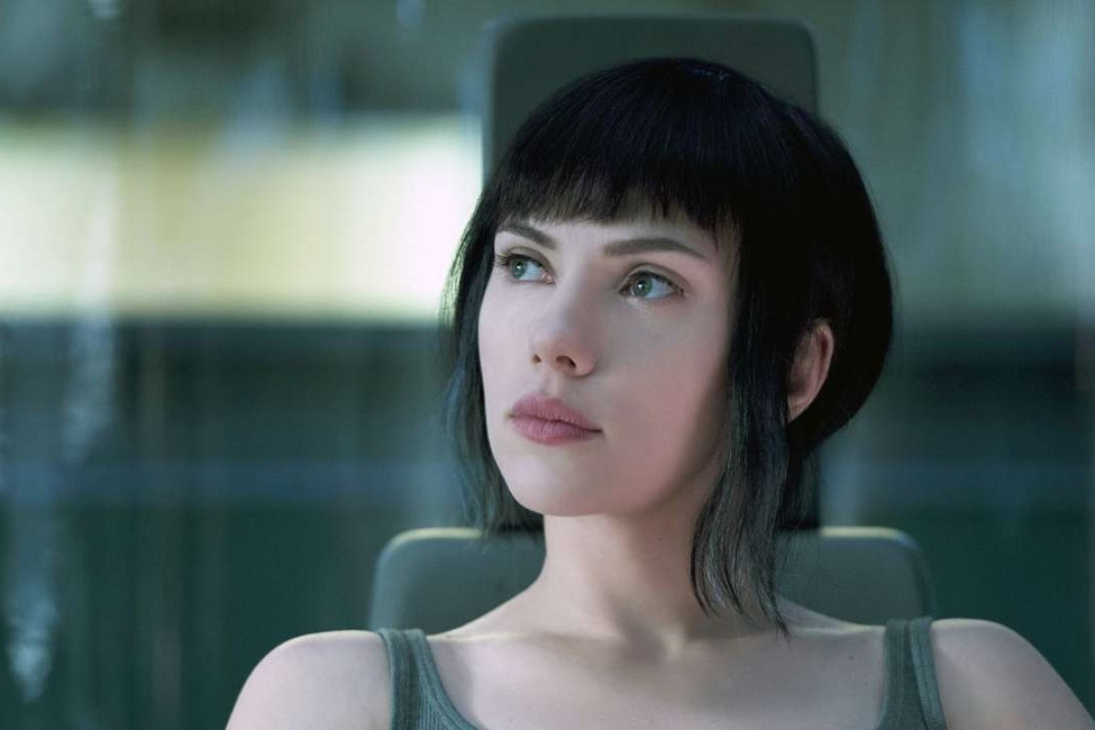 Asian American Group Slams Scarlett Johansson S Whitewashed Ghost In The Shell South China Morning Post