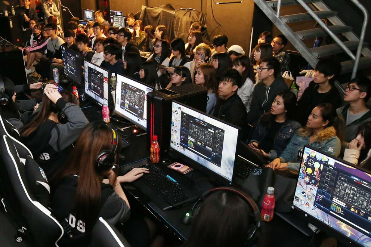 League of Legends tournament sees Hong Kong join the global