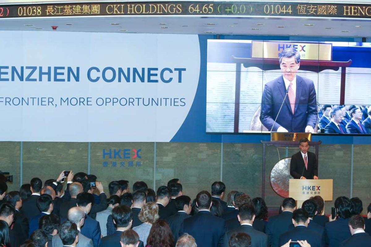 Hangzhou Hikvision emerges as foreign investor favourite after