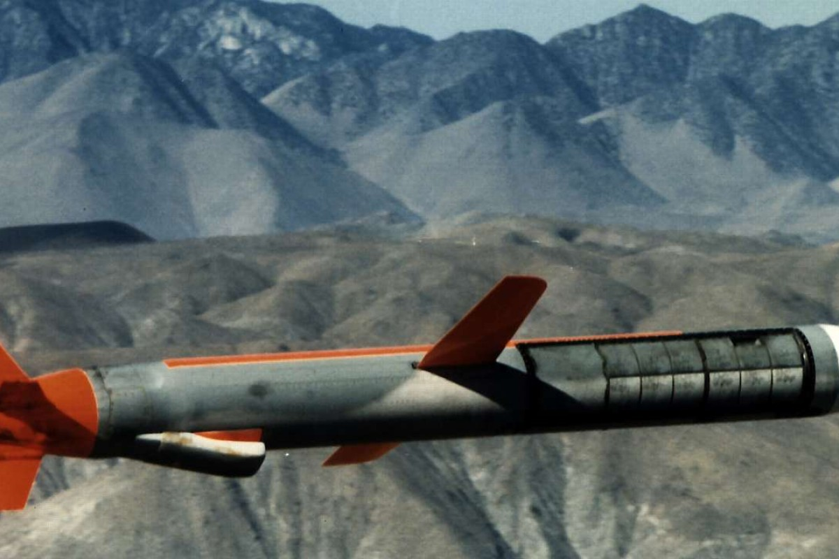 Why the US Navy's Tomahawk missiles were the weapon of