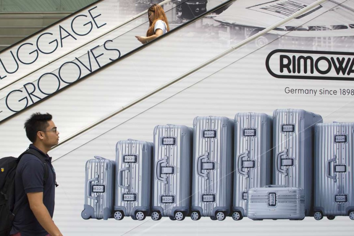 Cathay Pacific makes U-turn on move to tag Rimowa suitcases