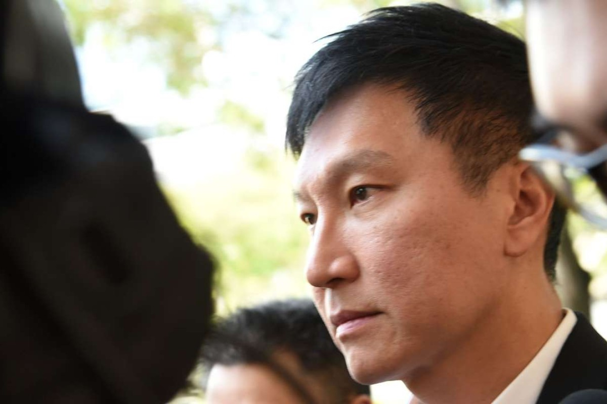 Gyrating pop stars, embezzlement and faith: Singapore's City