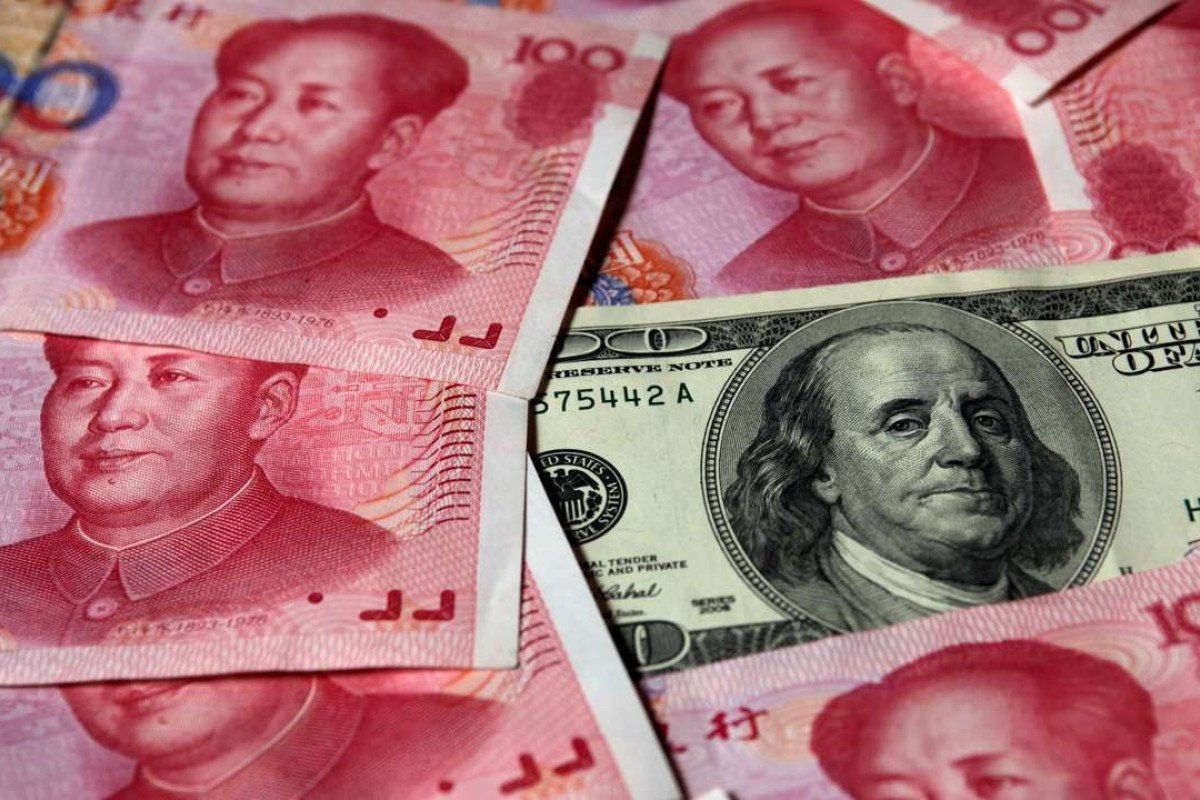 Image result for URGENT: China 'resolutely opposed' to US currency manipulator label