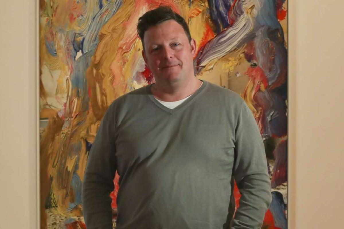 Swiss Artist Urs Fischer Is He Serious South China