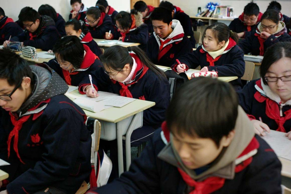 Shanghai maths textbooks bound for British primary schools