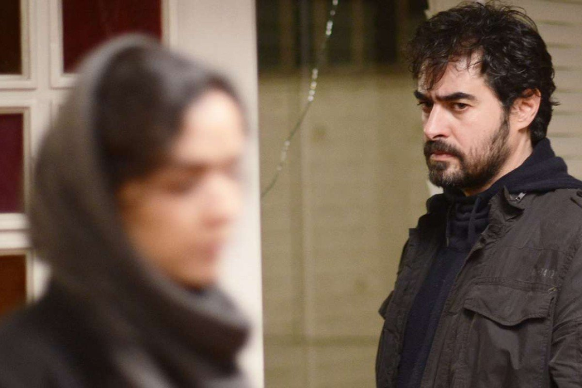 Film Review The Salesman An Iranian Marriage Falters In