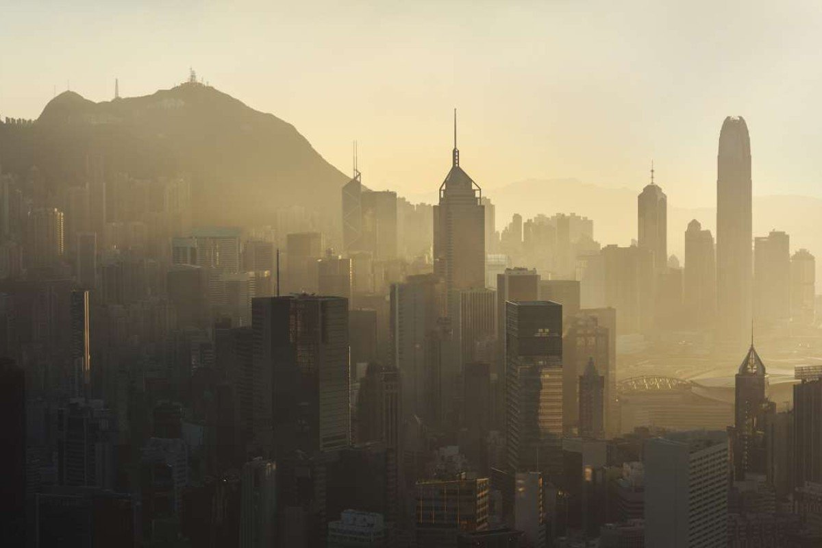 Why polluted Hong Kong needs a better programme to deal with