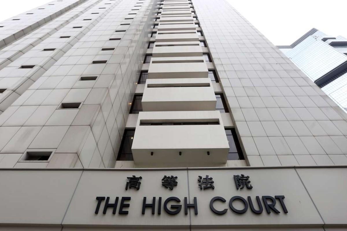 Ban Hong Kong taxi drivers convicted of sex attacks, judge