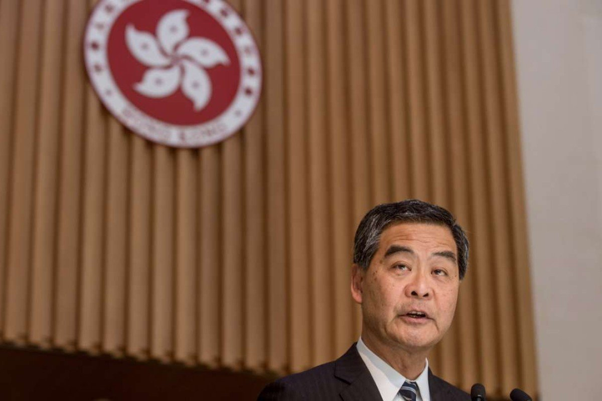 Hong Kong officials should follow Singapore and sue for