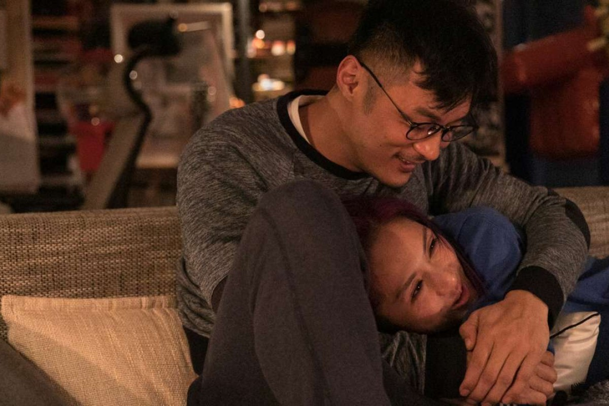 Film Review Love Off The Cuff Shawn Yue Miriam Yeung
