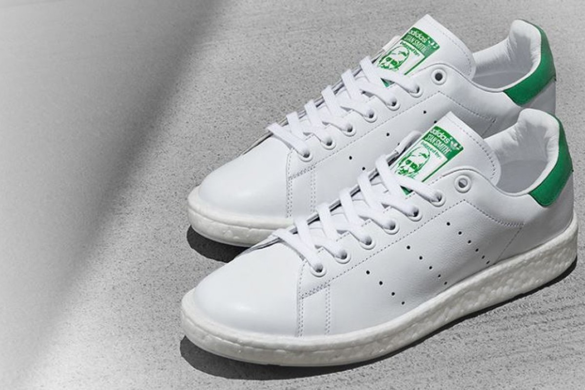 huge discount 1209d be526 How Adidas reinvented Stan Smiths for luxury-loving ...