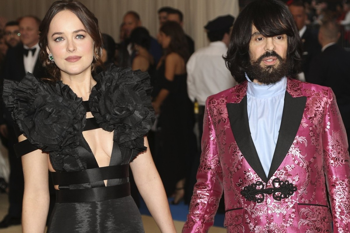 Gucci Designer Alessandro Michele On Politics Being Different And Why Beauty Is Like A Religion South China Morning Post