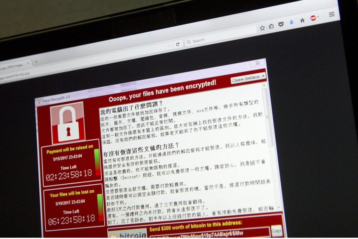 Meet the young IT expert who helped defeat ransomware attack