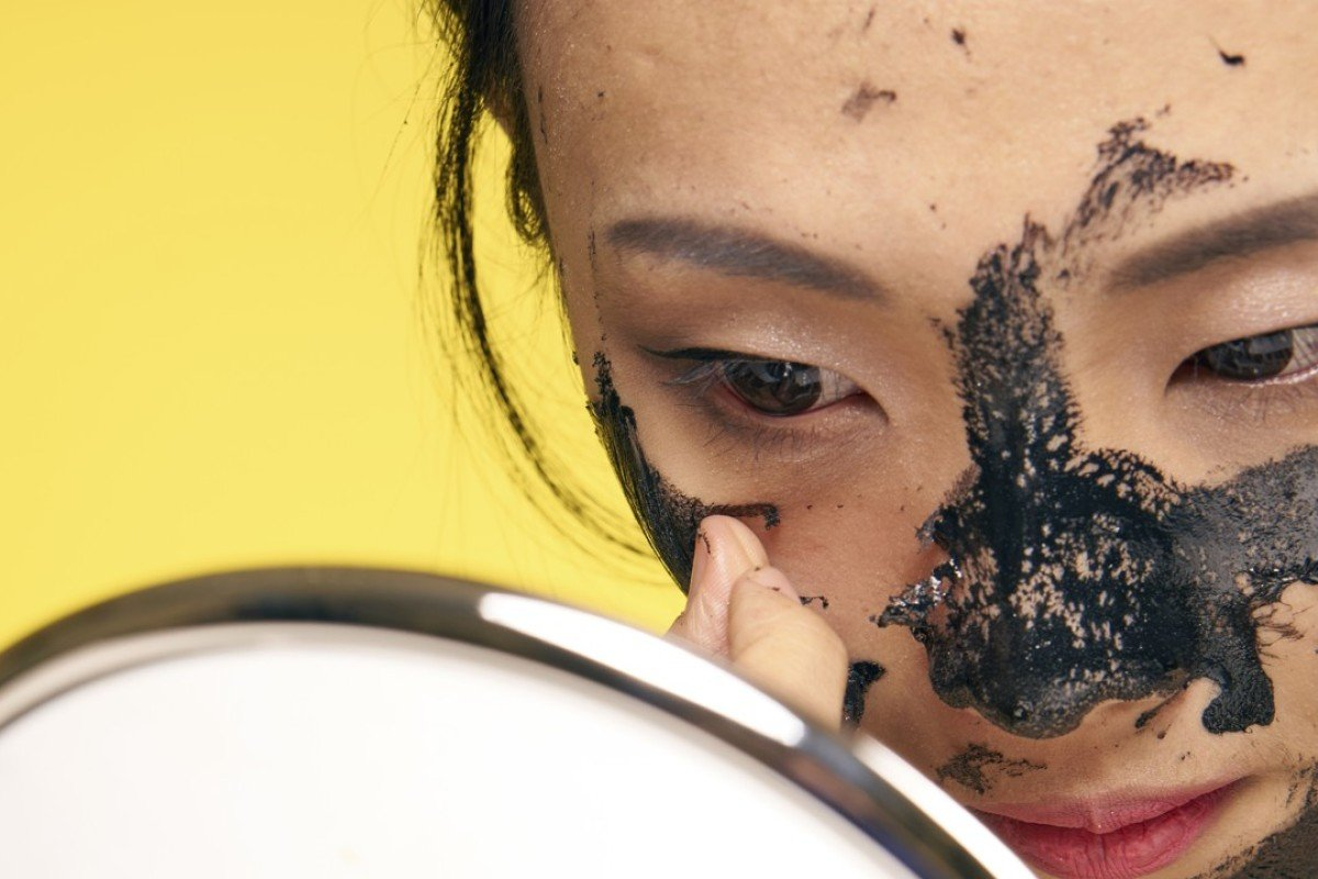 Can charcoal peel-off masks damage your skin if used too