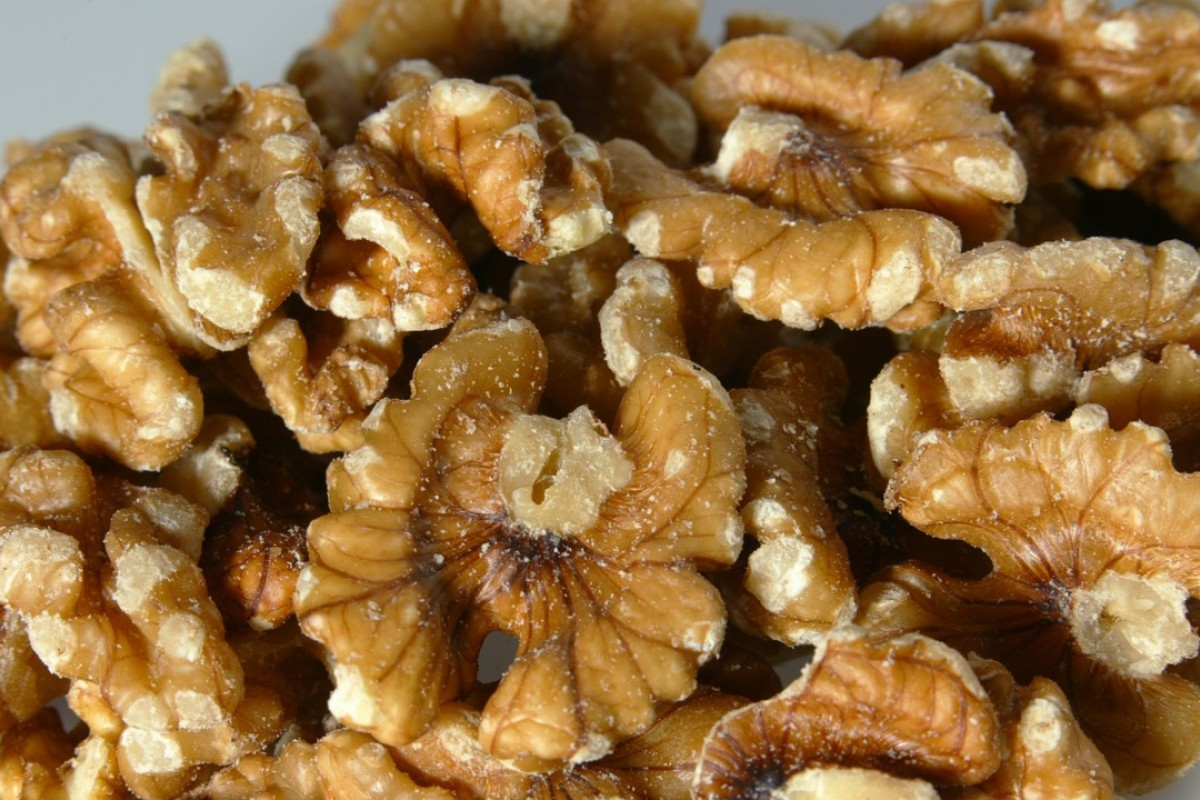 Certain Nut Varieties May Ward Off Colon Cancer Recurrence Research Finds South China Morning Post
