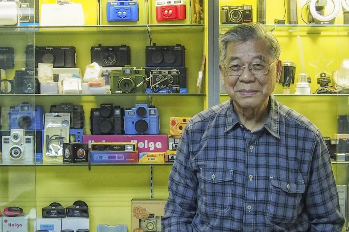 The Holga Story A Cheap Plastic Camera Made In Hong Kong
