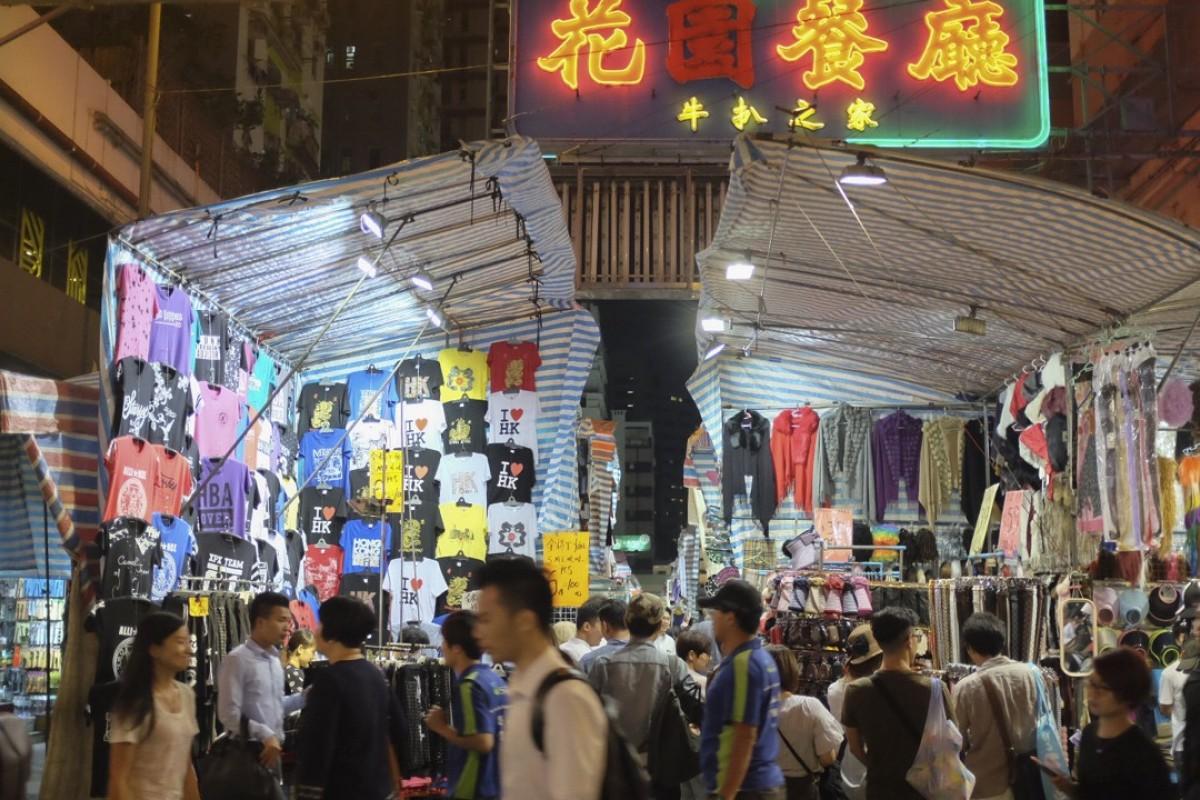 TripAdvisor: Ladies' Market named Hong Kong's most visited