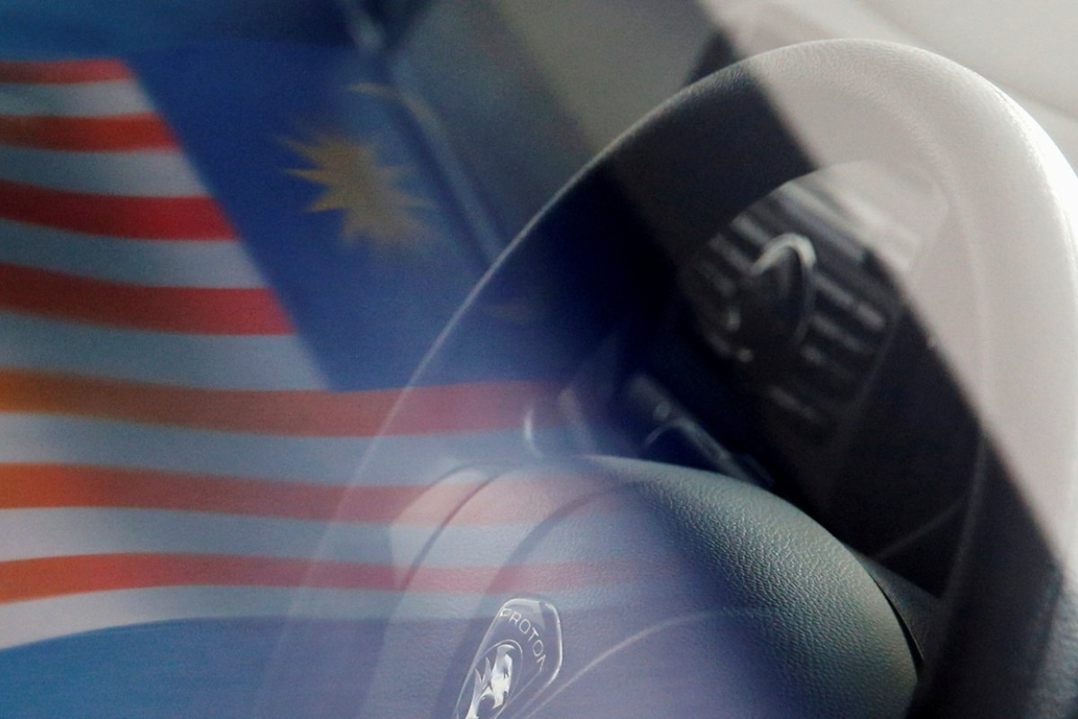 My child is lost': Mahathir bemoans sale of Proton to